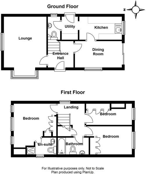 @ Floor Plan - 16 Ch