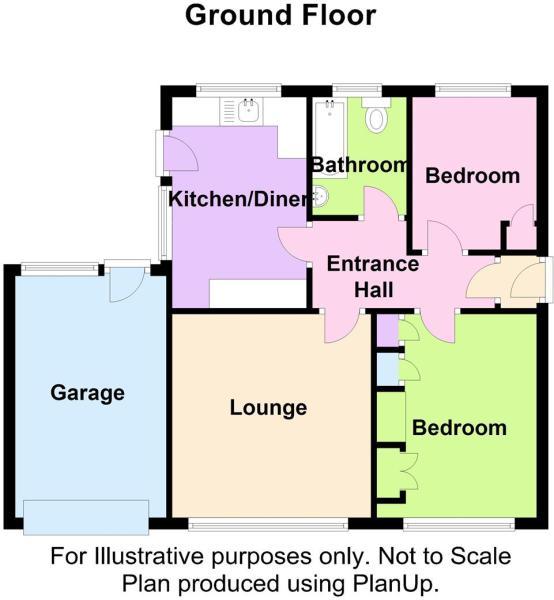 @ Floor Plan - 33 Ro