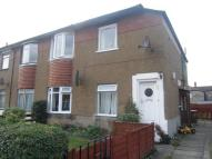 Flat to rent in Muirdrum Avenue...