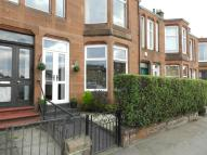 Flat for sale in Crow Road, Jordanhill...