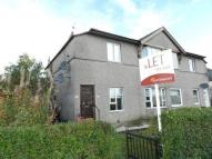 Flat to rent in Talla Road, Hillington...