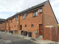 1 bed Terraced home to rent in Maybole Crescent...