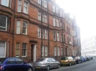 Flat to rent in Newlands Road, Cathcart...