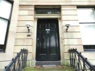Flat to rent in 124 Queens Drive, Glasgow