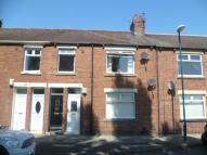 Flat in Red House Road, Hebburn...