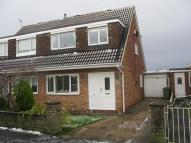 3 bedroom semi detached property to rent in The Grove, Fellgate...