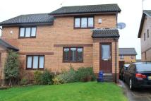 2 bed property in Grahamston Park, Barrhead