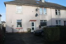2 bed Cottage in Kelburne Drive, Paisley...