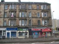 1 bedroom Flat to rent in Glasgow Road Paisley...