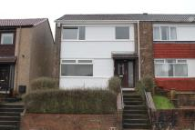 3 bedroom house in Foxbar Crescent, Paisley...