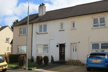 Terraced property in Atholl Crescent, Paisley...