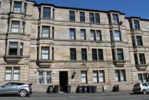 1 bedroom Flat in Dunn Street, Paisley...