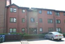 Flat in Cyril Street, Paisley...