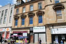 2 bed Flat in High Street, Paisley...