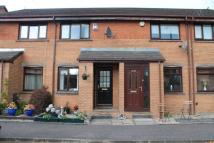 Terraced home for sale in 210 Wraes View, Barrhead...