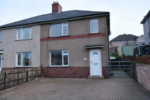 2 bedroom semi detached property to rent in Wetheriggs Rise, Penrith...