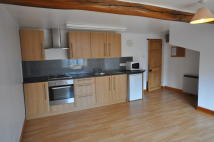 Terraced house to rent in 2 The Barn Keld Farm...