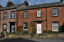 2 bedroom Terraced home to rent in Arthur Street, Penrith...
