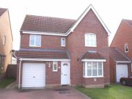 Detached house for sale in Johnson Way, Lowestoft...