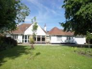 Detached Bungalow for sale in Yarmouth Road, Lowestoft...