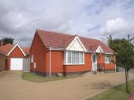 2 bed Detached Bungalow for sale in Aveling Way...