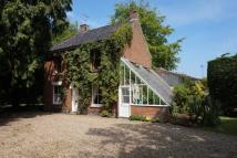 Noblefield House Marsh Lane Detached property for sale