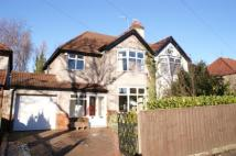 semi detached property to rent in Green Lane, Allerton...