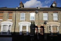 Terraced property in Louise Road, Stratford