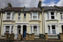 4 bedroom Terraced house to rent in Ham Park Road, Stratford