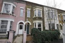 Terraced home in Cranmer Road, Forest Gate