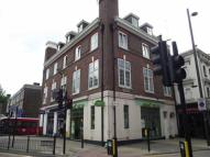 1 bed Flat in Broadway, Stratford