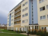 1 bedroom Flat in Ammonite House, Stratford