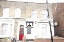 1 bed Flat to rent in Chobham Road, Stratford