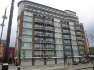 Flat to rent in Gerry Raffles Square...