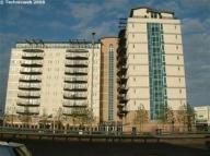 Penthouse to rent in Central House, Stratford