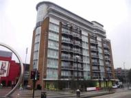Gerry Raffles Square Flat to rent