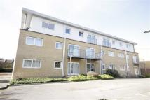 Flat for sale in Stone Court...