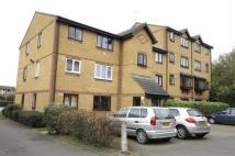 1 bed Flat to rent in Jack Clow Road, West Ham