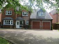 4 bed Detached home to rent in Longdon Road, Knowle...