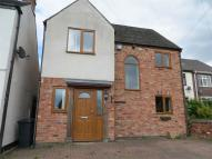 3 bedroom Detached home for sale in Tamworth Road, Wood End...