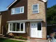 3 bedroom Detached home in Bodenham Close...