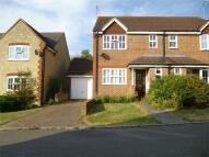 3 bedroom semi detached home to rent in Berners Way, Faringdon