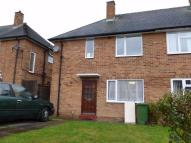 3 bed semi detached house in Lawnswood Avenue...