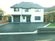 Detached house to rent in Quineys Road, Shottery...