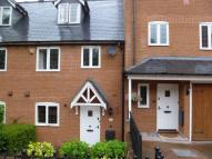Terraced house in Shakels Close, Redditch
