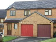 semi detached house in 22 Coppice Way, Droitwich