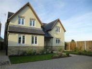 4 bedroom Detached property for sale in Tythe House, Gt Coxwell...