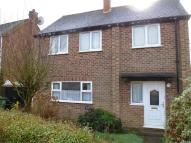 3 bedroom Detached house in Byron Road...