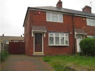 3 bedroom semi detached home in Young Street...