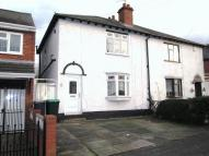 3 bedroom semi detached home in Princes Road, Tividale